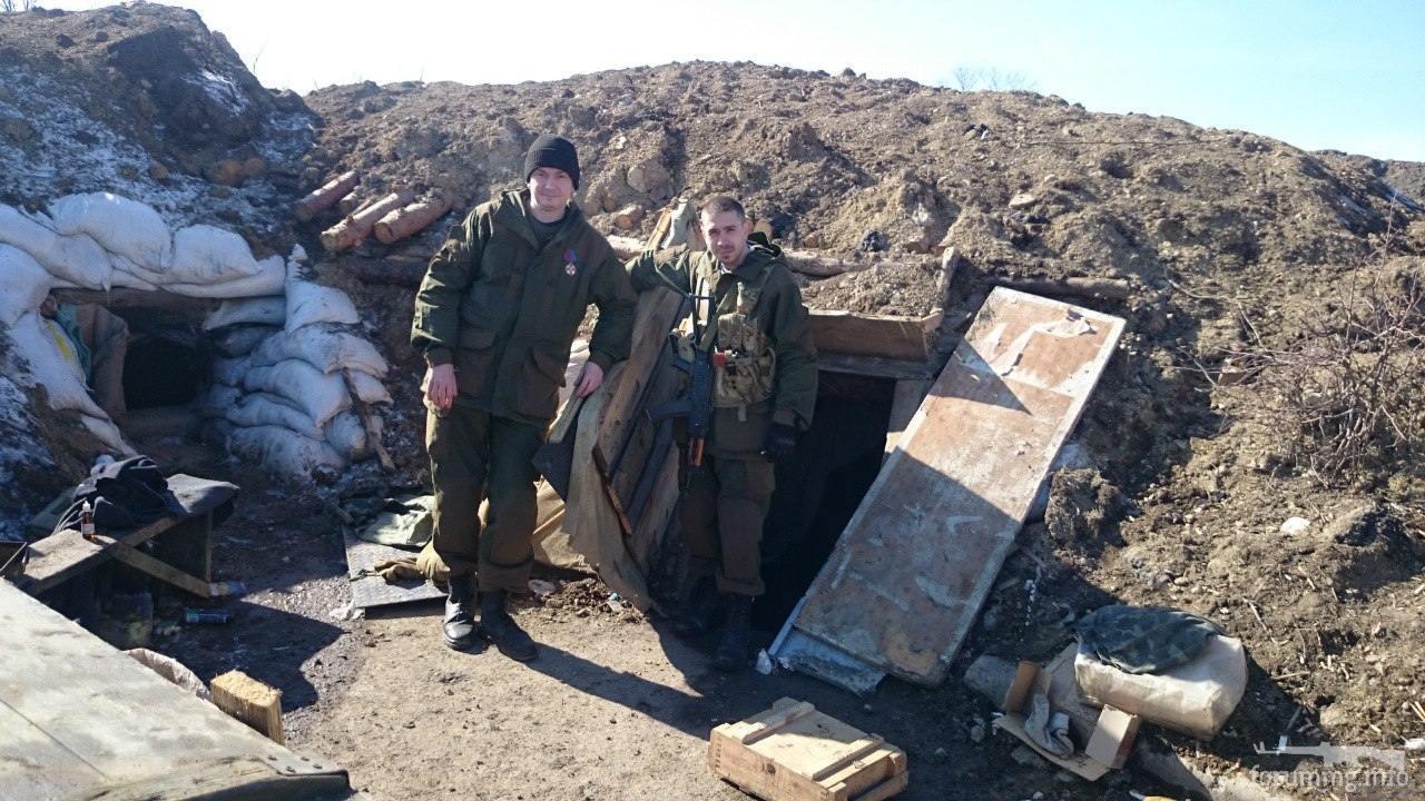 138310 - Командование ДНР представило украинский ударный беспилотник Supervisor SM 2, сбитый над Макеевкой