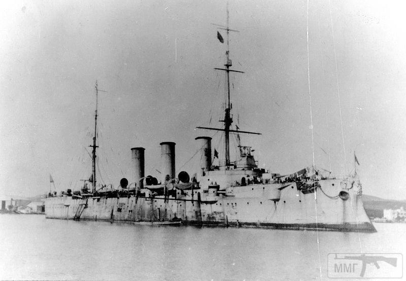 "13835 - Крейсер ""Генерал Корнилов"""