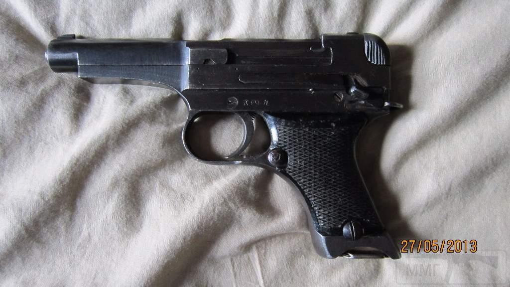 1384 - Пистолет для самурая