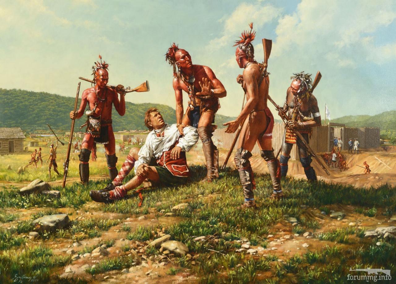 138477 - Просто интересные исторические факты.