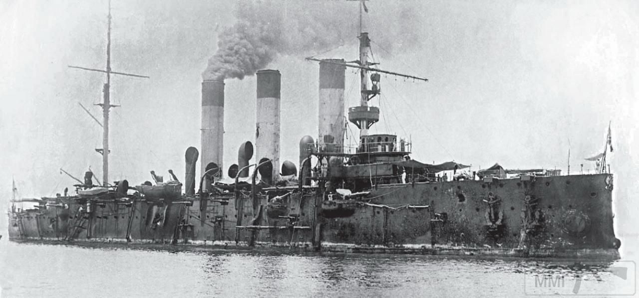 13852 - Паровой флот Российской Империи