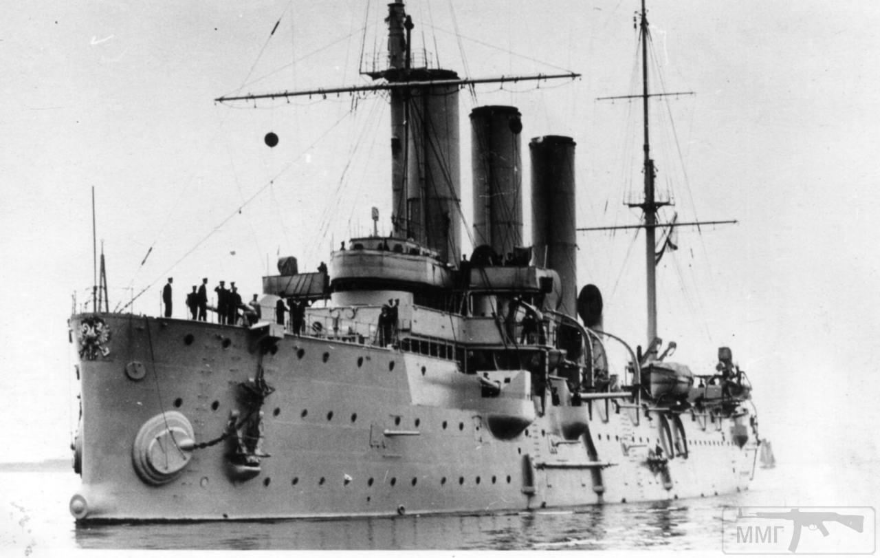 13854 - Паровой флот Российской Империи