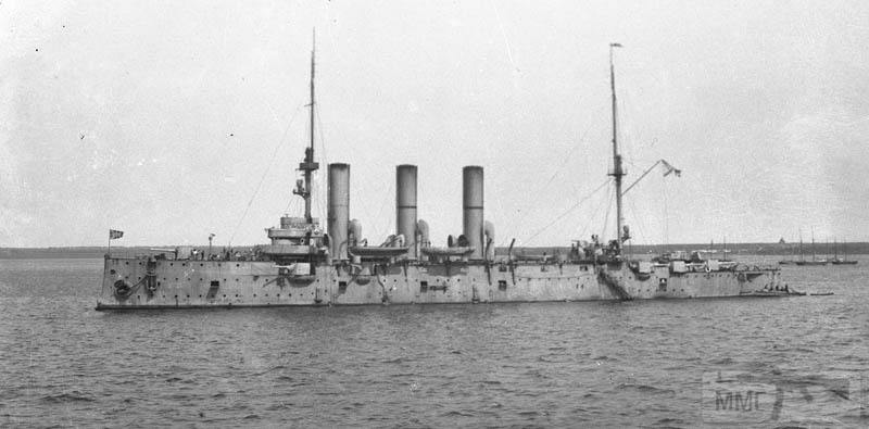 13855 - Паровой флот Российской Империи