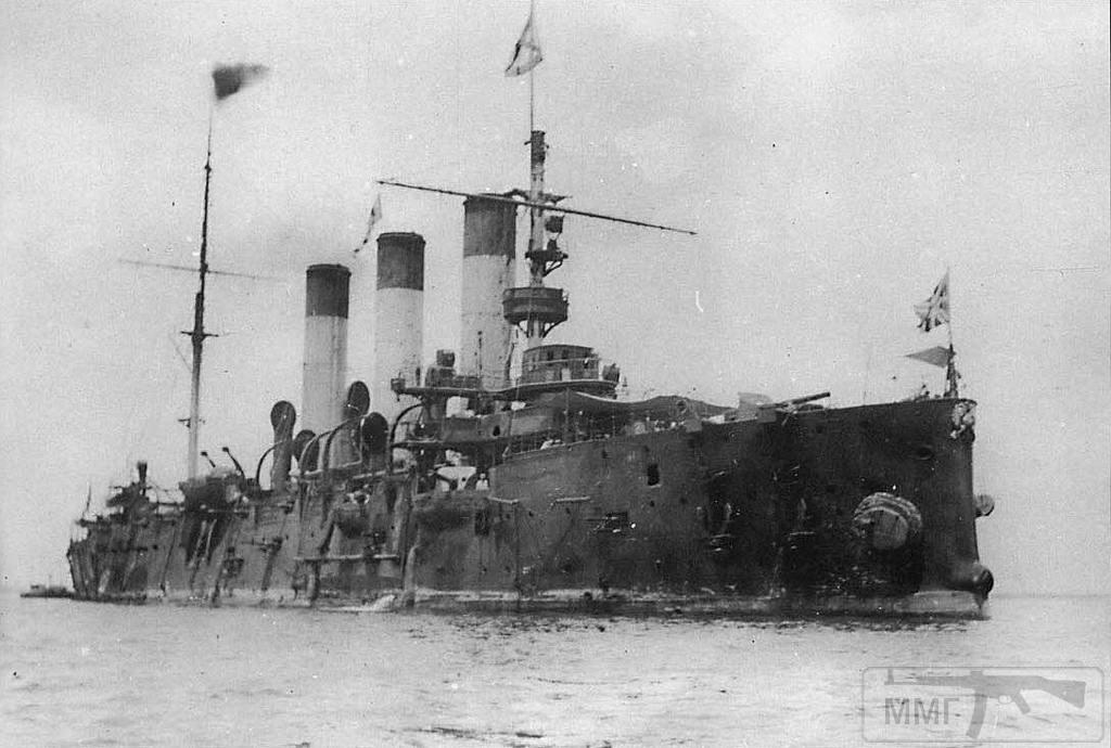 13857 - Паровой флот Российской Империи