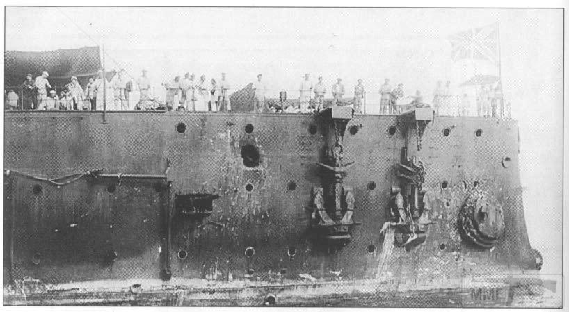 13858 - Паровой флот Российской Империи