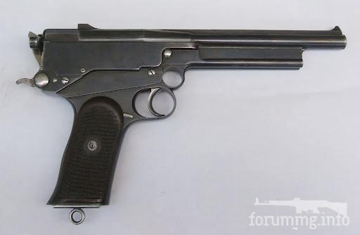138599 - Фототема Стрелковое оружие