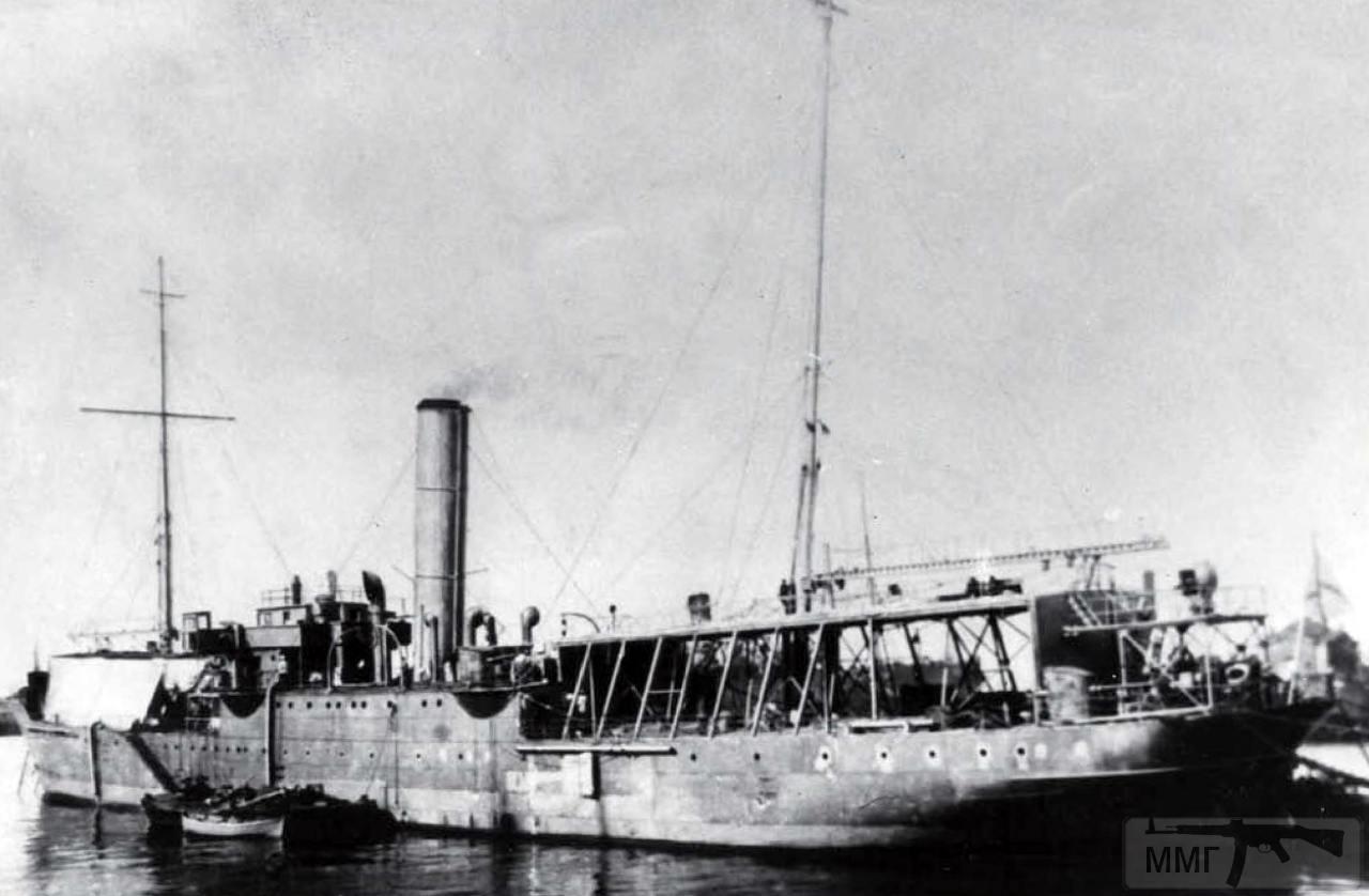 13862 - Паровой флот Российской Империи