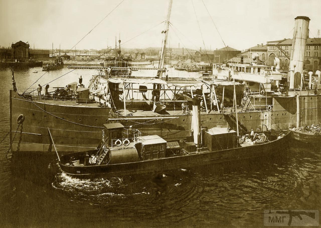 13863 - Паровой флот Российской Империи