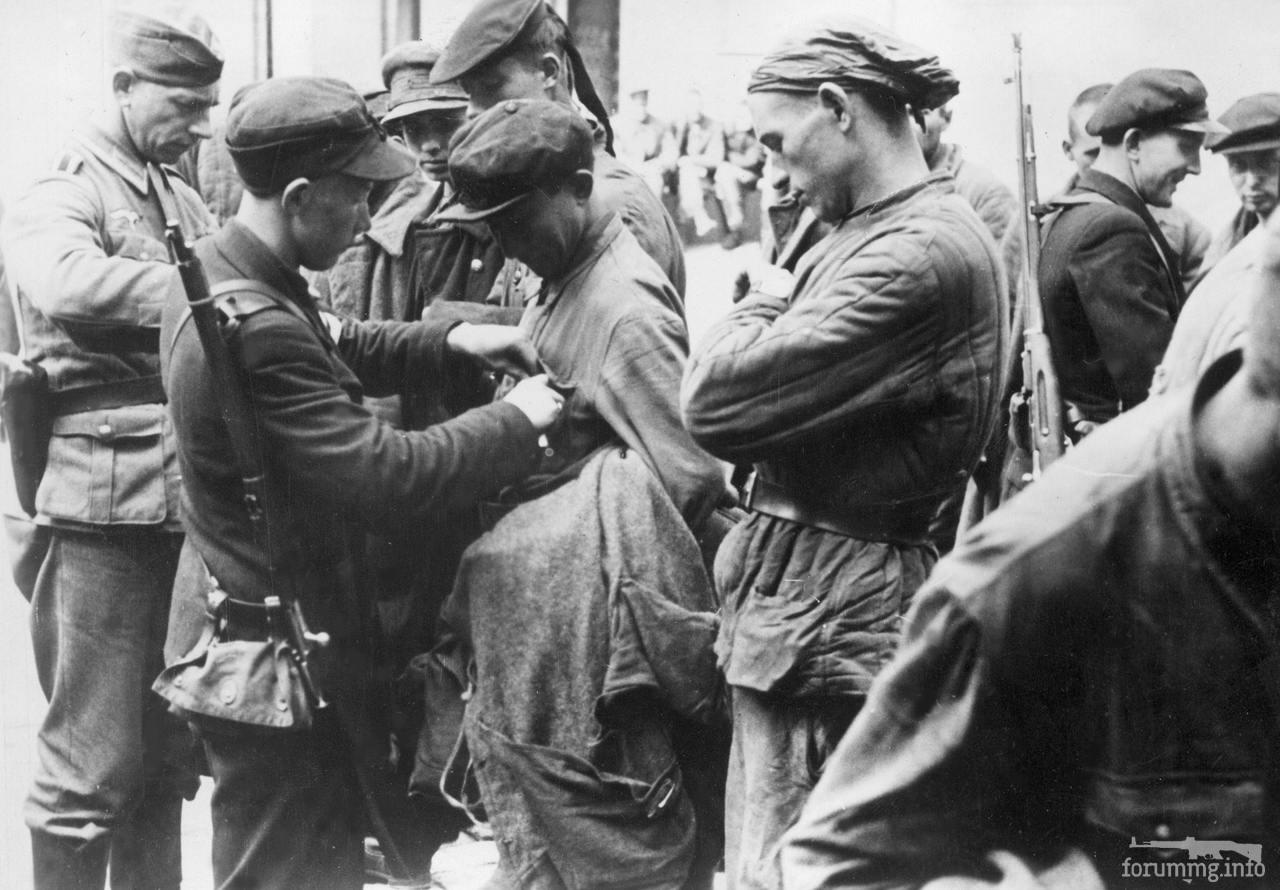 138630 - Военное фото 1941-1945 г.г. Восточный фронт.