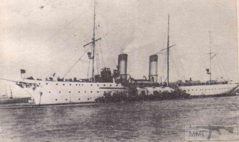 13865 - Паровой флот Российской Империи