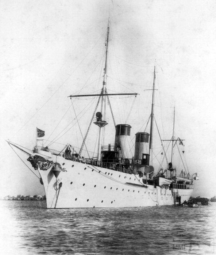 13868 - Паровой флот Российской Империи