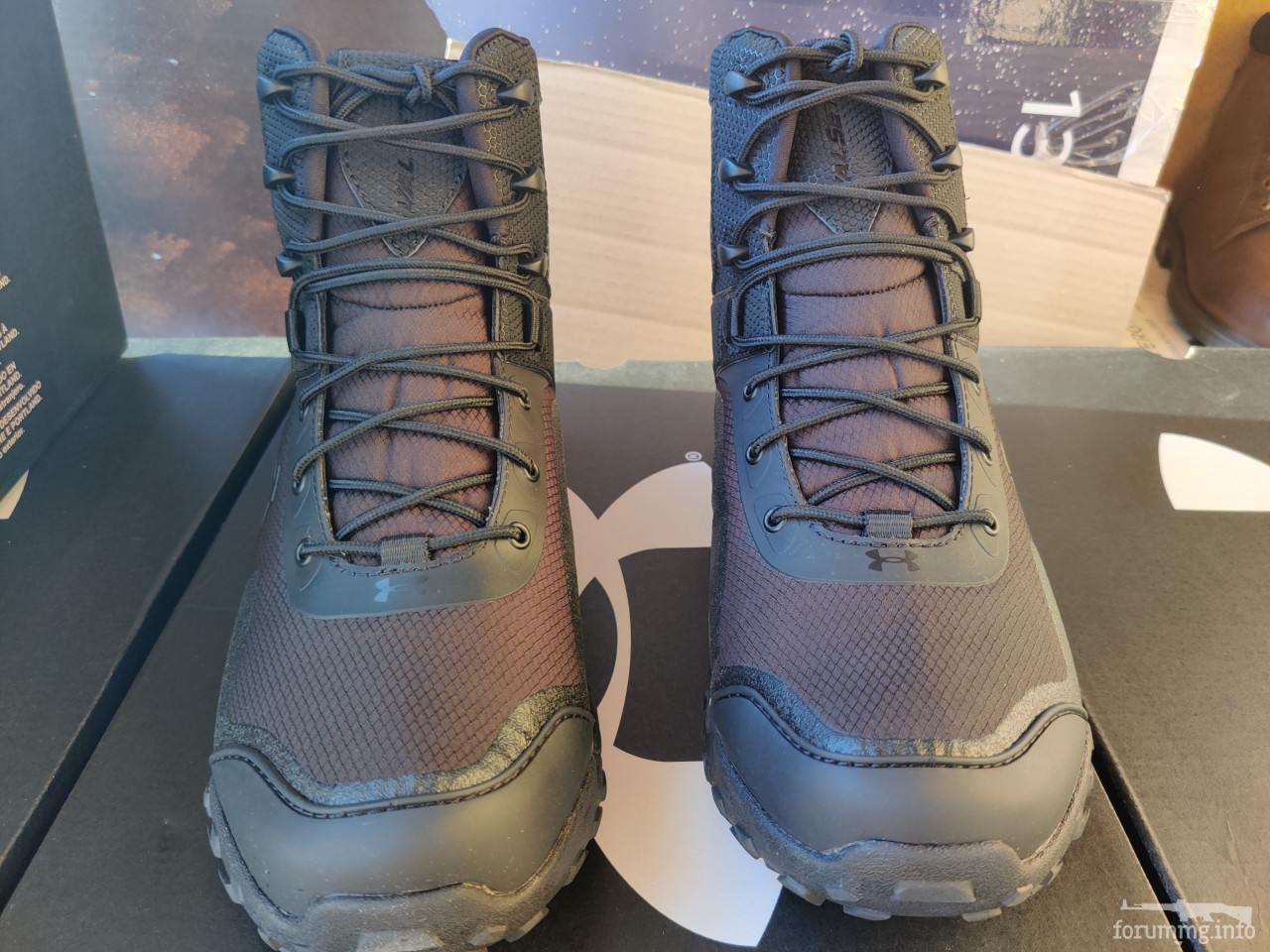 138690 - Under Armour Valsetz Boots (Under Armour Tactical Boots) 40-47р