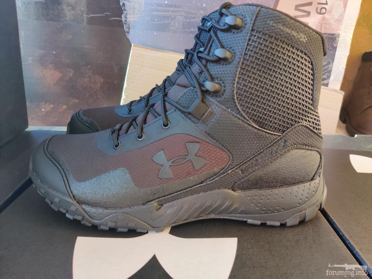 138691 - Under Armour Valsetz Boots (Under Armour Tactical Boots) 40-47р