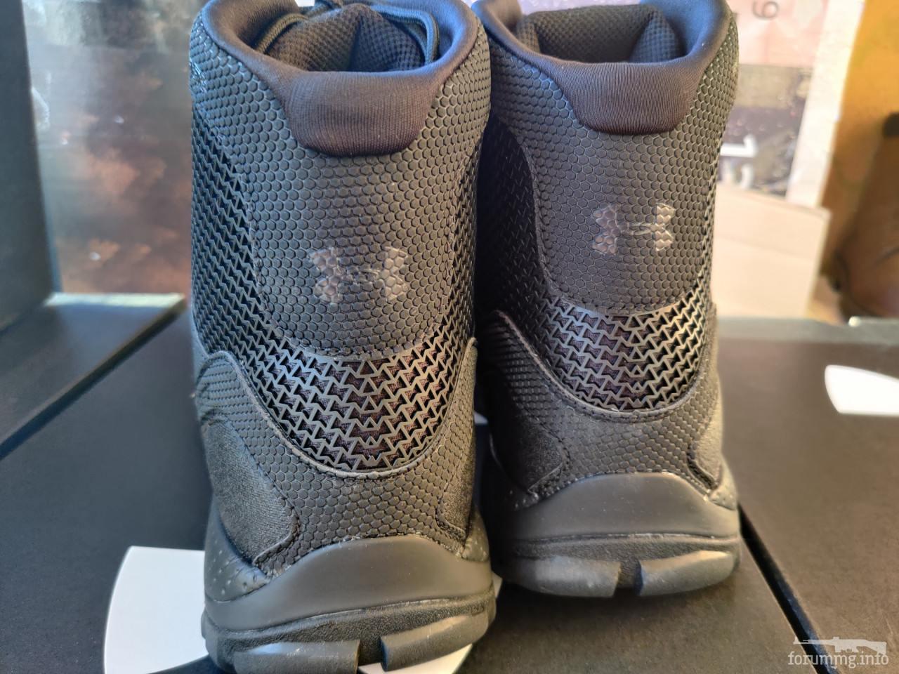 138692 - Under Armour Valsetz Boots (Under Armour Tactical Boots) 40-47р