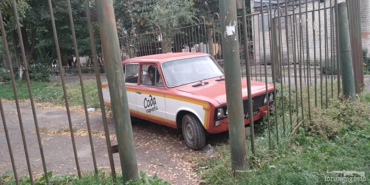 138695 - Автолюбитель...или Шофер. Автофлудилка.