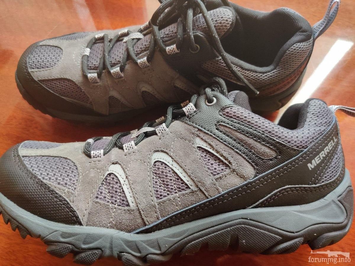 138702 - Merrell Men's Outmost Vent Hiking Boot