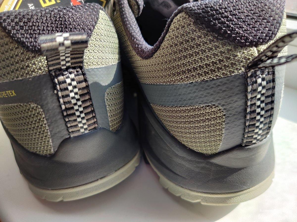 138710 - Оригинальные трекинговые кроссовки Merrell MQM Flex Gore-Tex J033705
