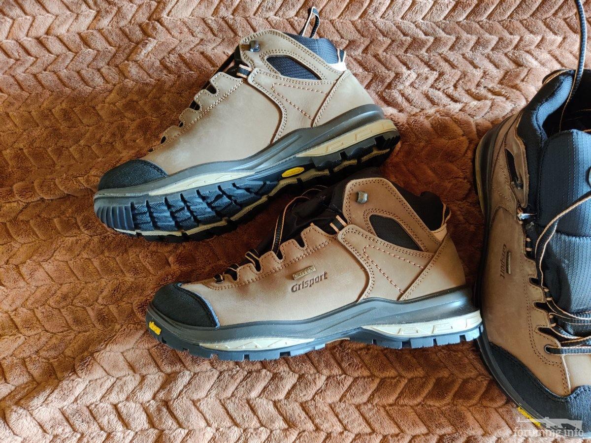138725 - Новые ботинки Grisport 40-46р,Grouse Creek Waterproof