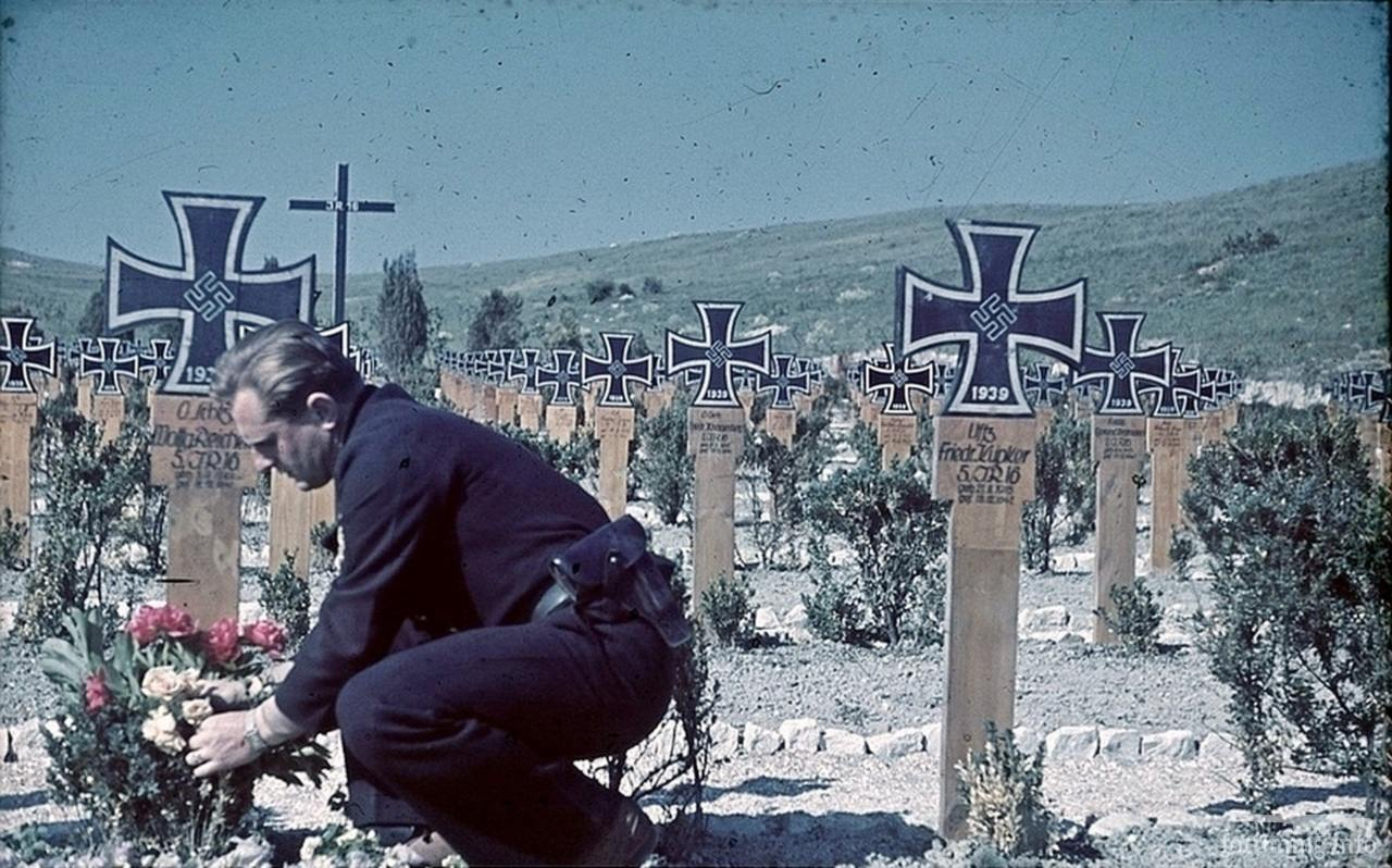 138824 - Военное фото 1941-1945 г.г. Восточный фронт.