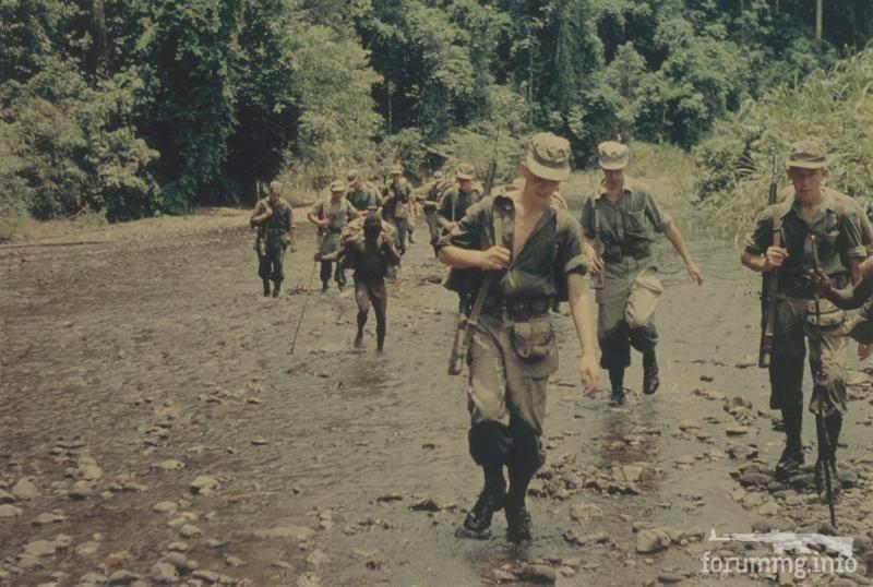 138843 - Папуа 1949-62 гг