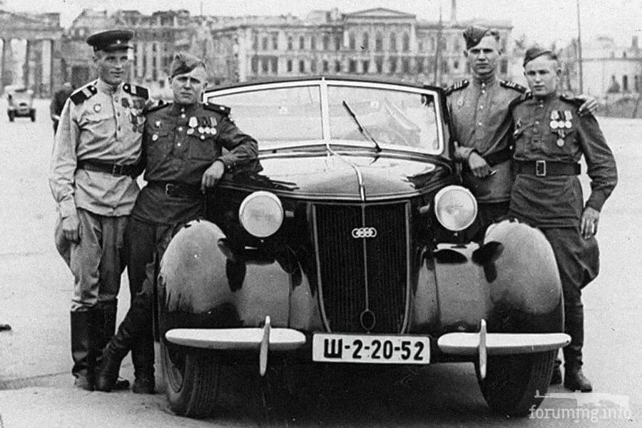 138853 - Военное фото 1941-1945 г.г. Восточный фронт.