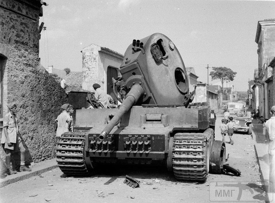13887 - Achtung Panzer!