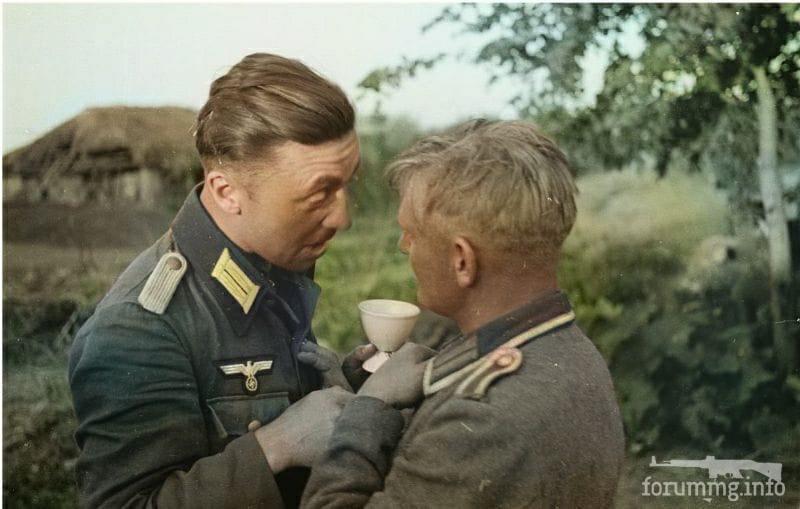 138887 - Военное фото 1941-1945 г.г. Восточный фронт.