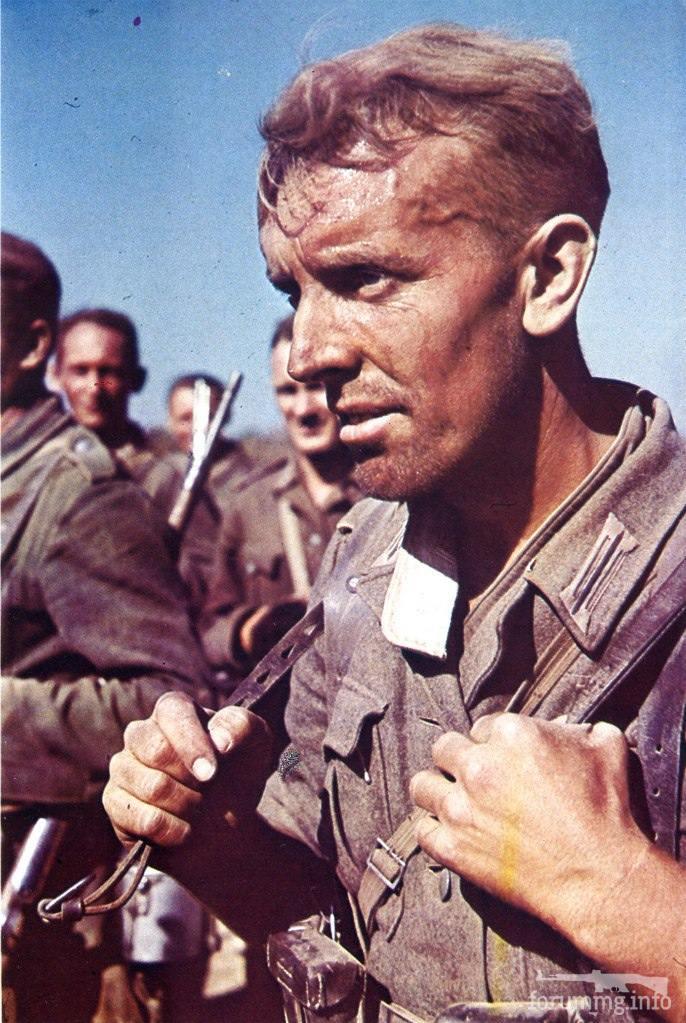 138888 - Военное фото 1941-1945 г.г. Восточный фронт.