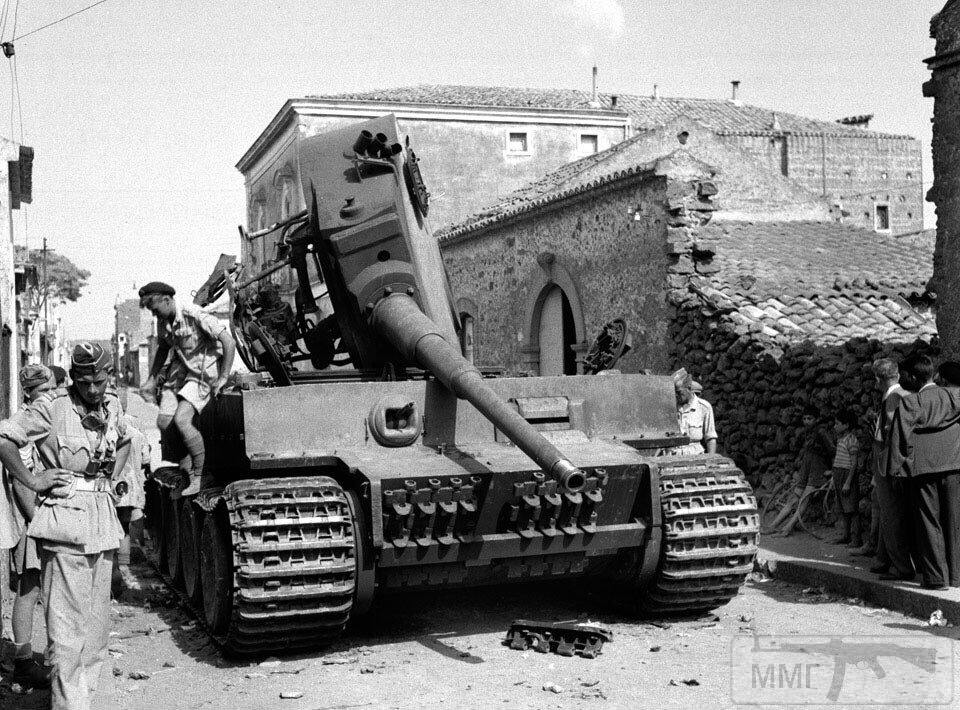 13889 - Achtung Panzer!