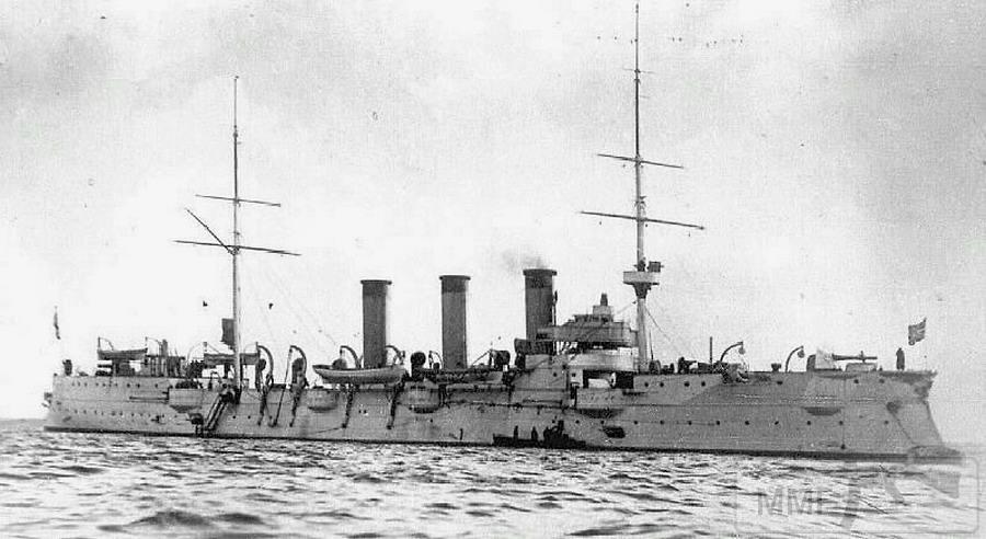 13894 - Паровой флот Российской Империи