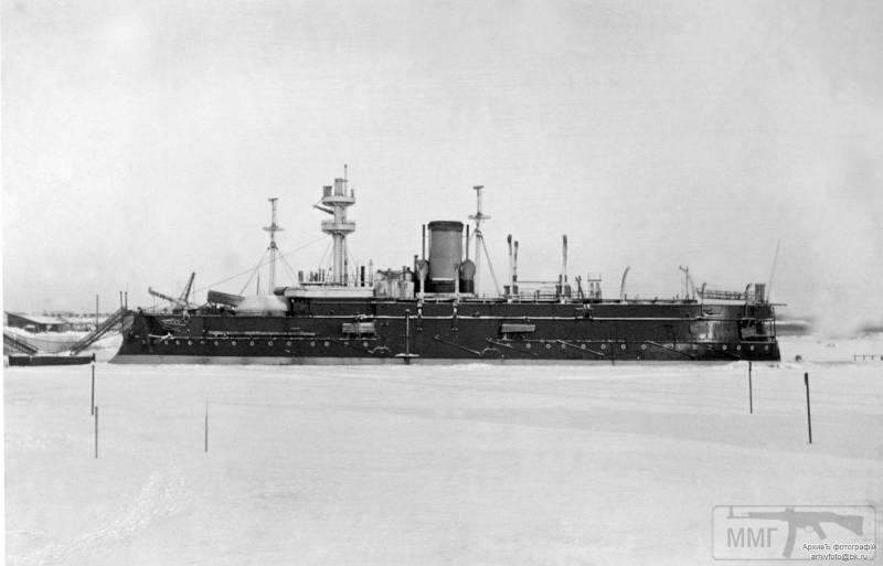 13896 - Корабли – уроды.