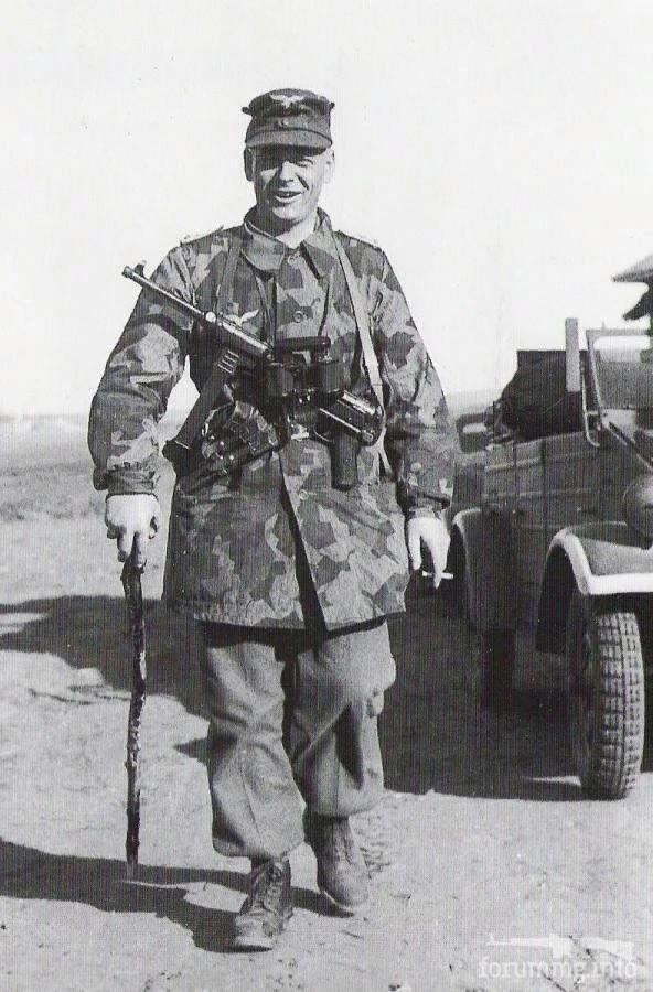 138961 - Военное фото 1939-1945 г.г. Западный фронт и Африка.