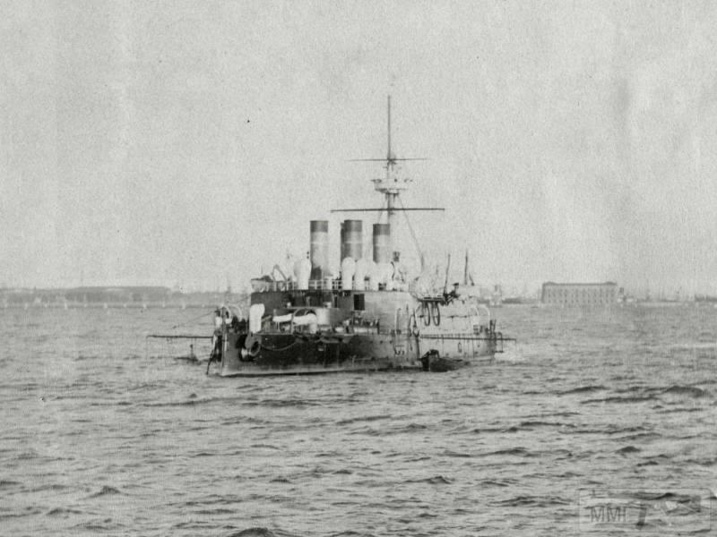 13897 - Корабли – уроды.