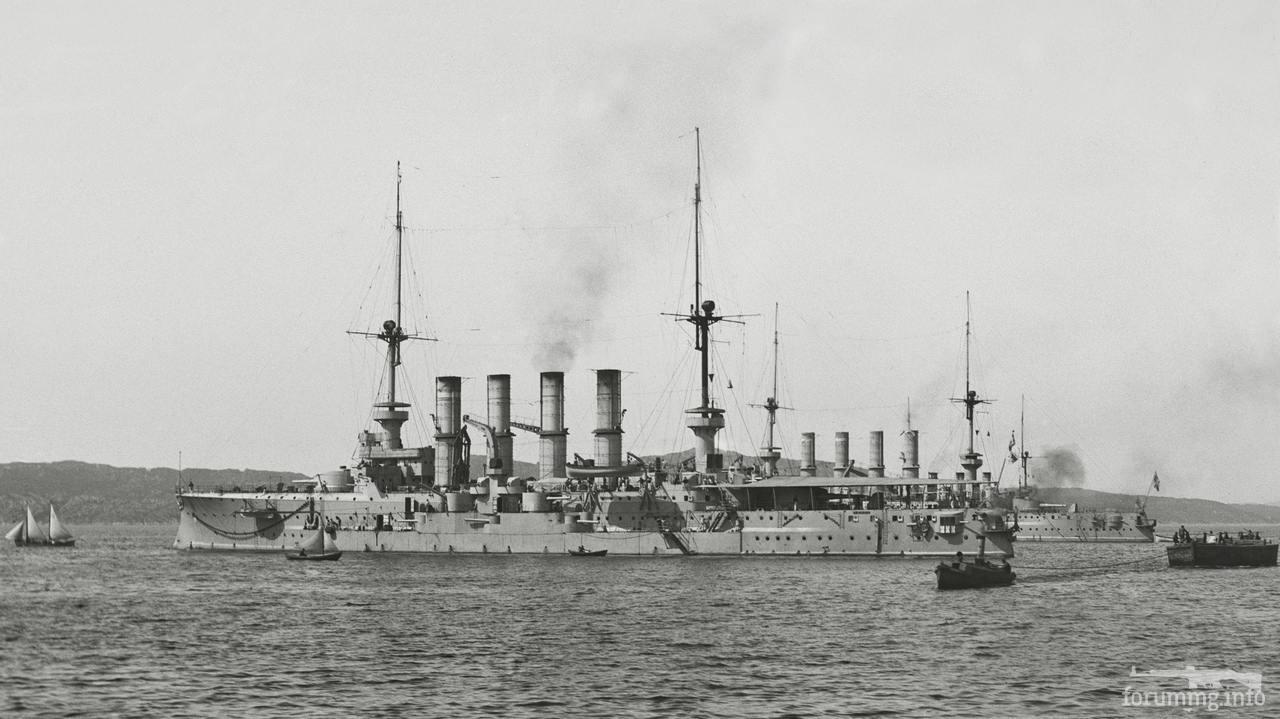 138983 - Германский флот 1914-1945