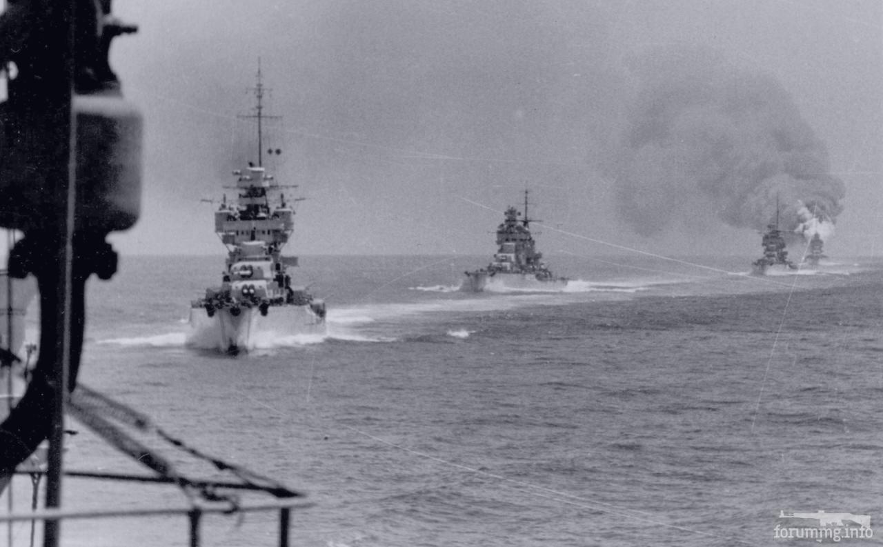 138987 - Regia Marina - Italian Battleships Littorio Class и другие...