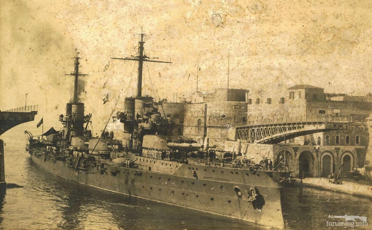 138990 - Regia Marina - Italian Battleships Littorio Class и другие...