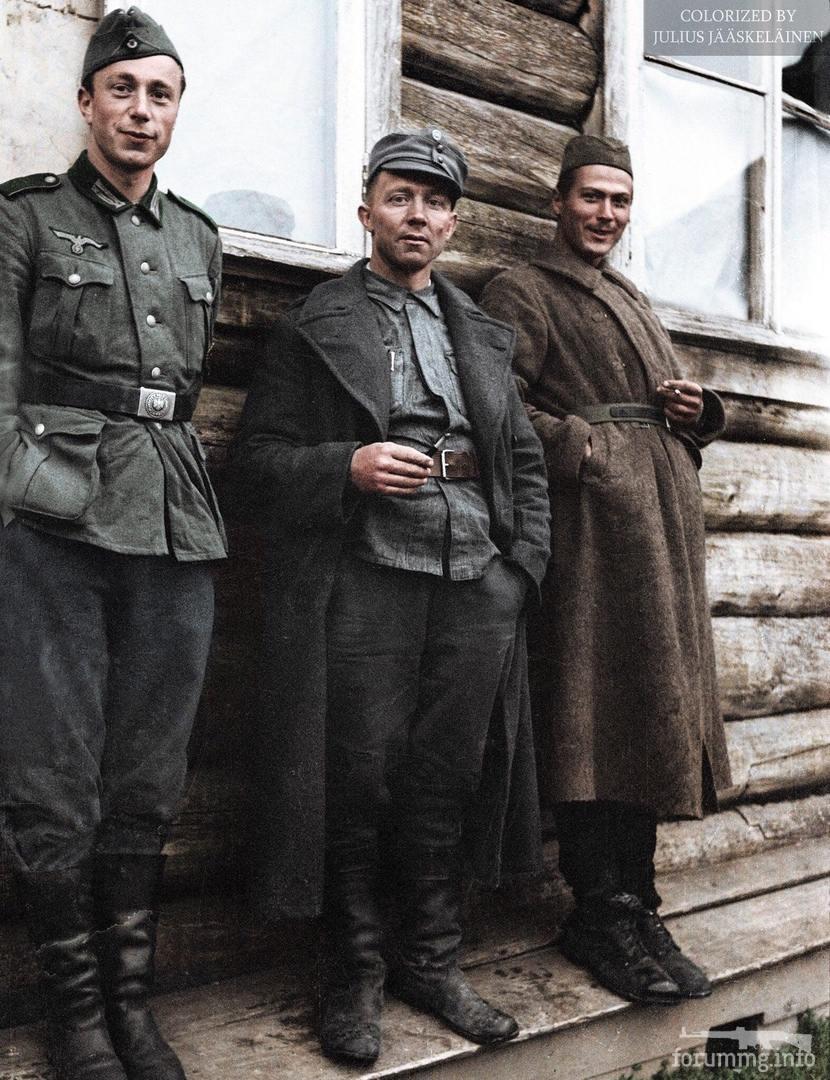 139114 - Военное фото 1941-1945 г.г. Восточный фронт.