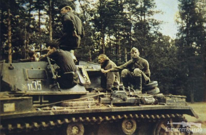 139115 - Военное фото 1941-1945 г.г. Восточный фронт.