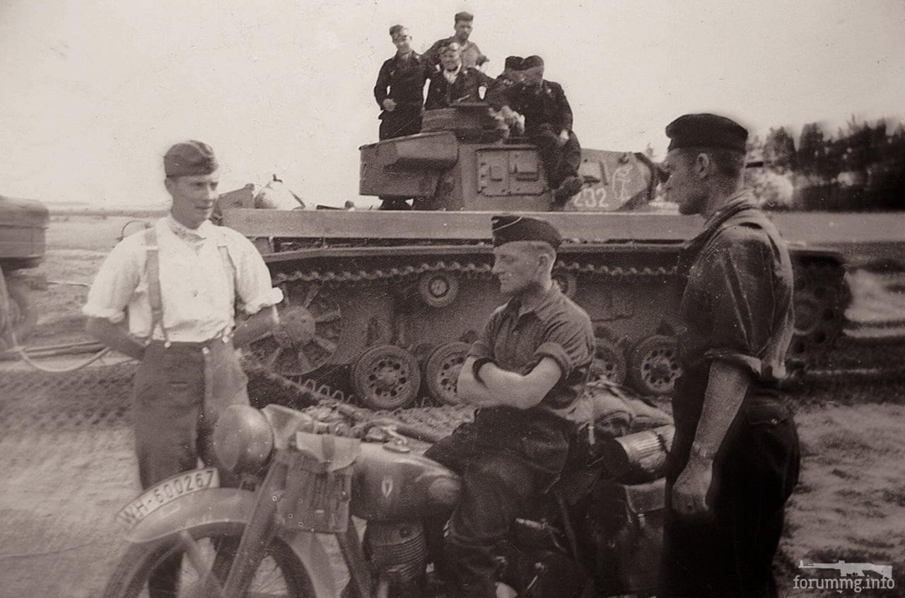 139116 - Военное фото 1941-1945 г.г. Восточный фронт.