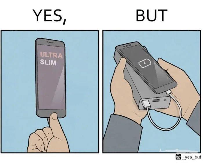 139122 - Почему не нужен дорогой смартфон.