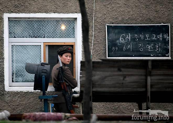 139171 - Кто на самом деле придумал автомат Калашникова?