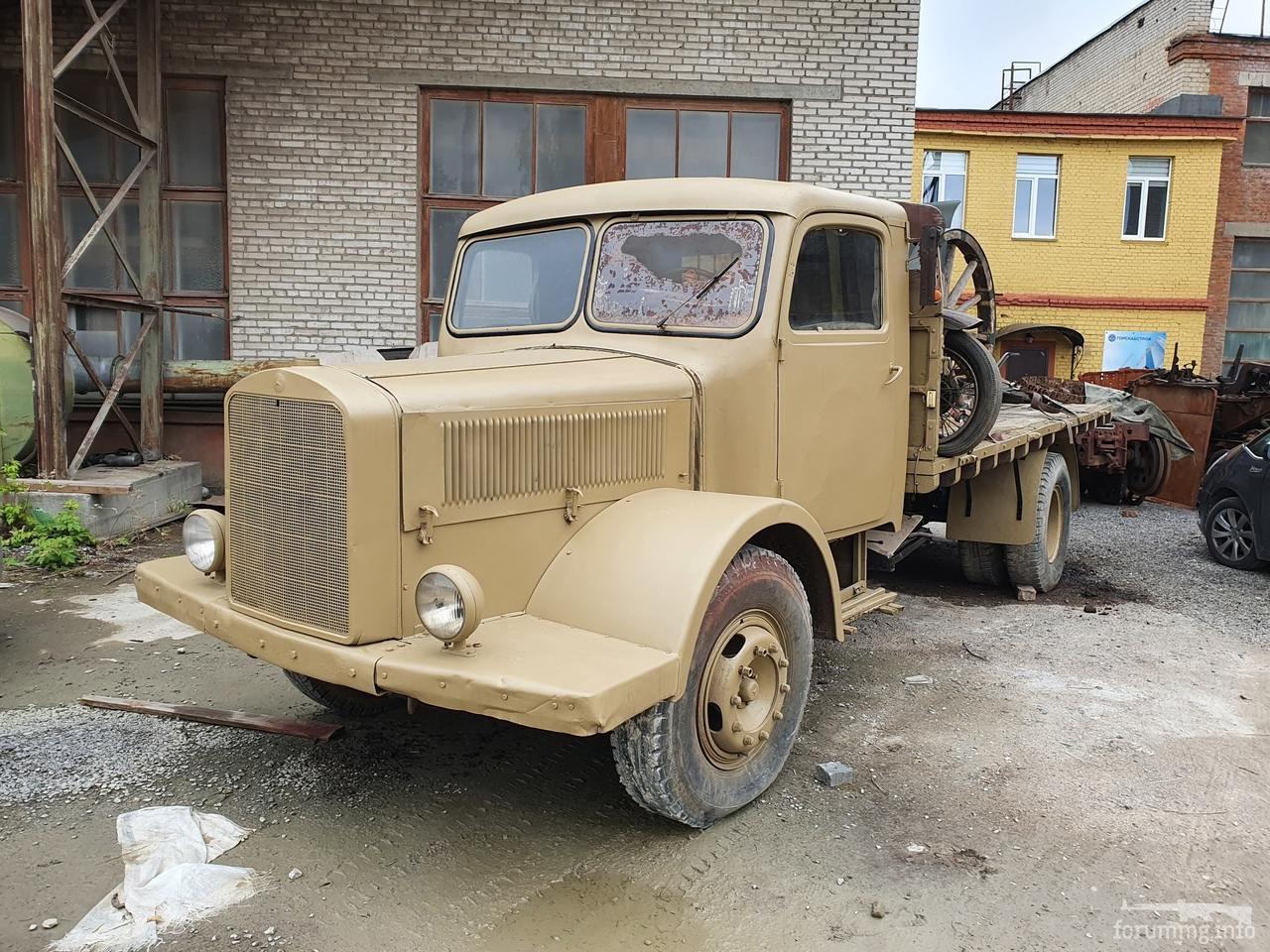 139386 - Грузовые и спец.автомобили Третьего рейха