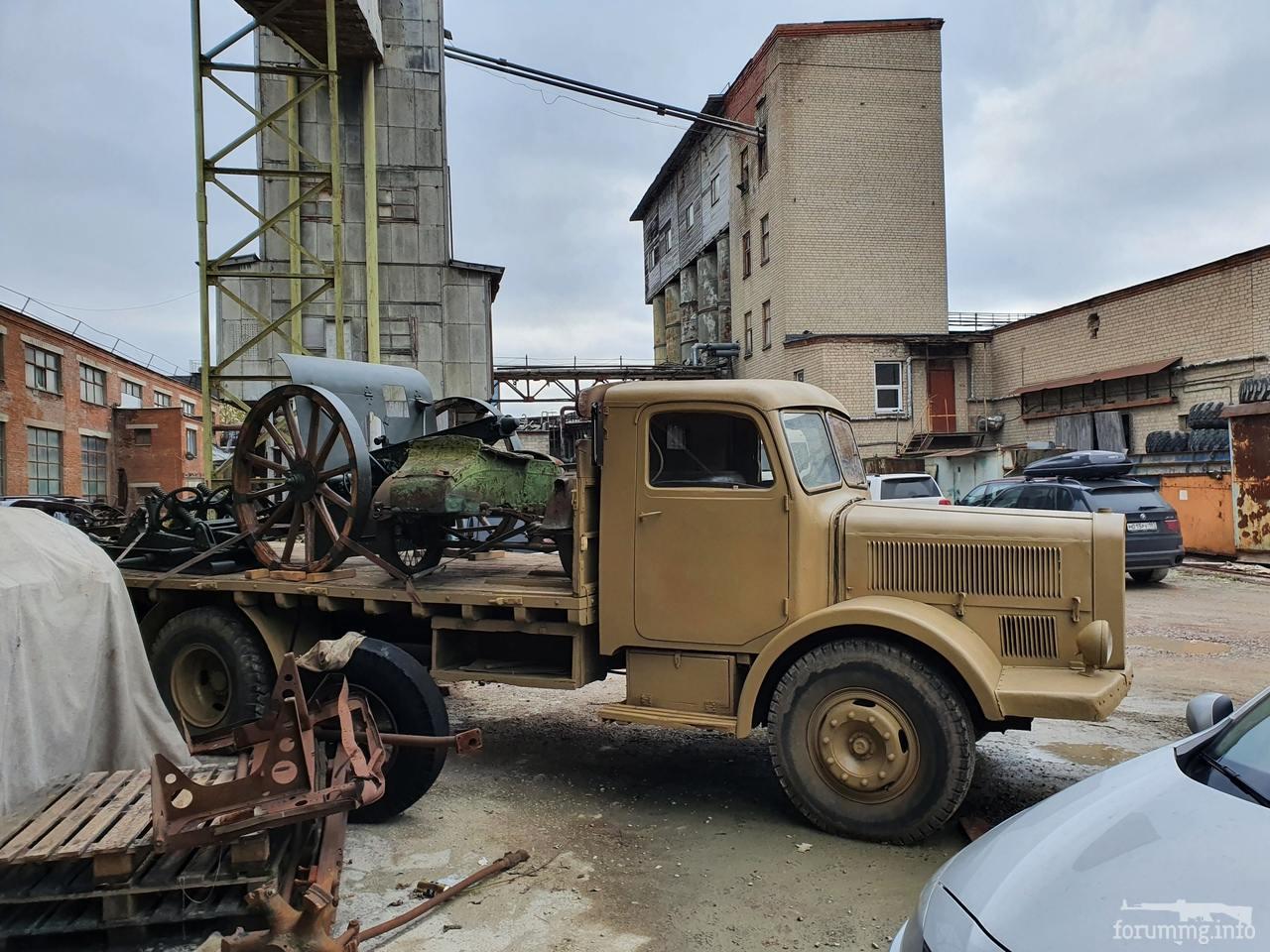 139387 - Грузовые и спец.автомобили Третьего рейха