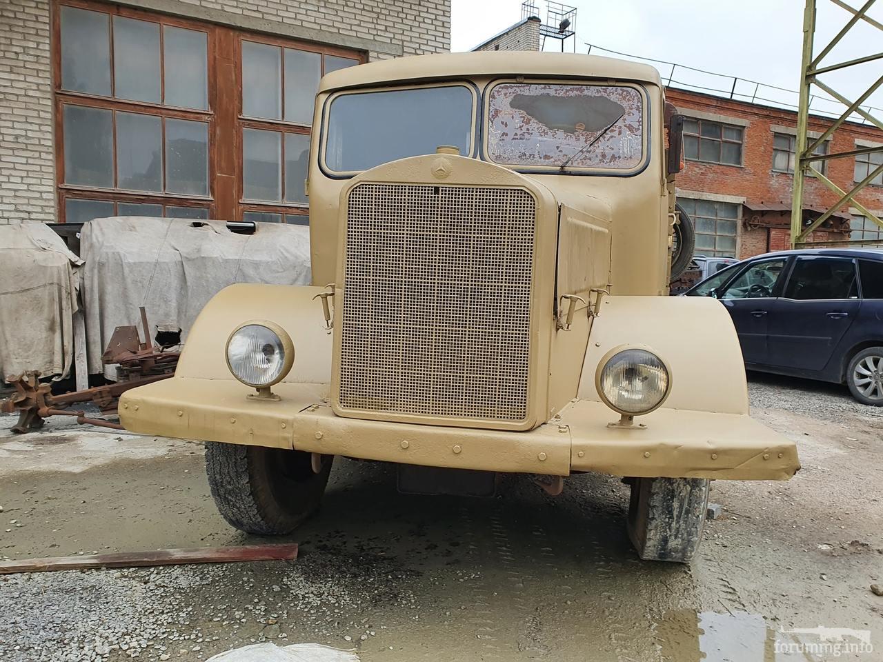 139389 - Грузовые и спец.автомобили Третьего рейха