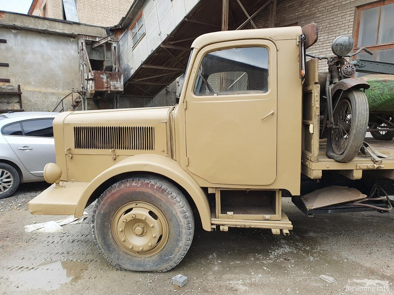 139390 - Грузовые и спец.автомобили Третьего рейха