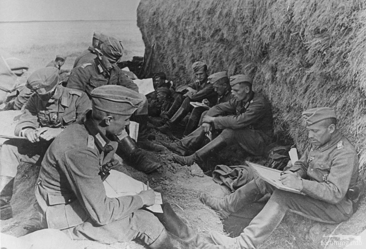 139456 - Военное фото 1941-1945 г.г. Восточный фронт.