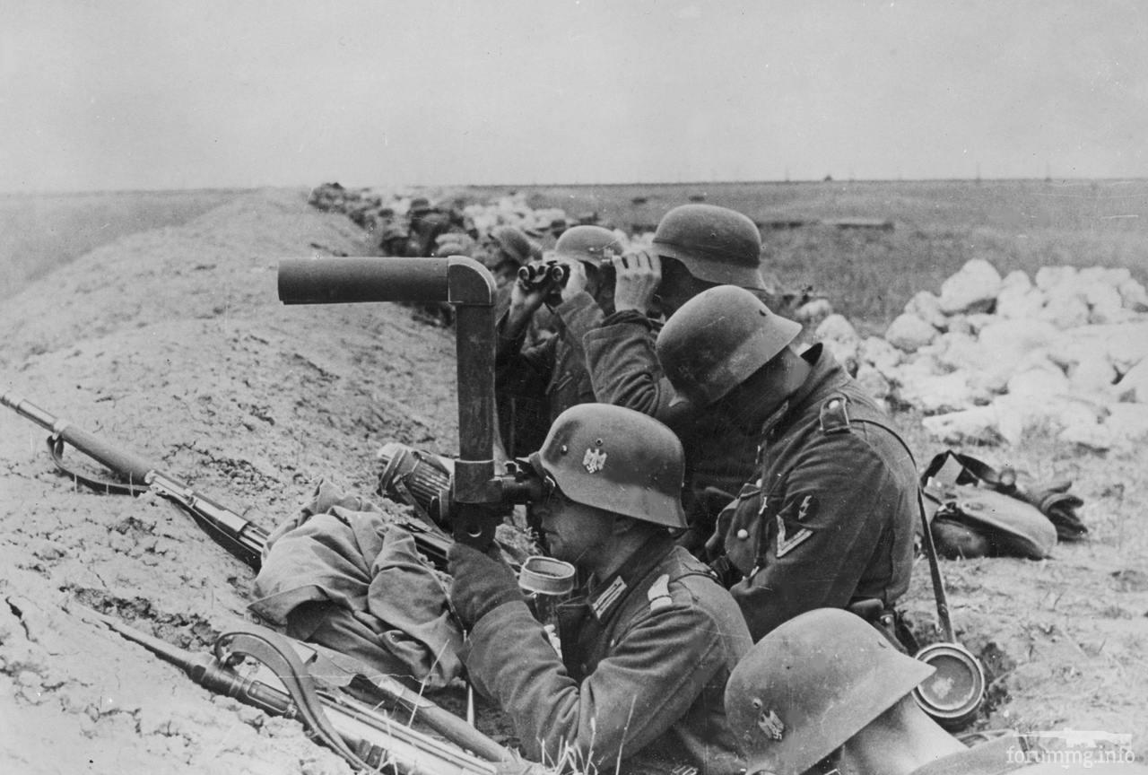 139457 - Военное фото 1941-1945 г.г. Восточный фронт.