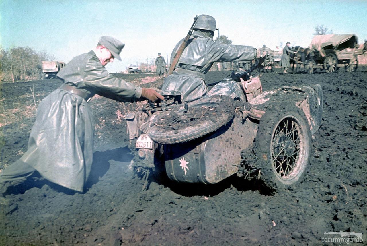 139490 - Военное фото 1941-1945 г.г. Восточный фронт.