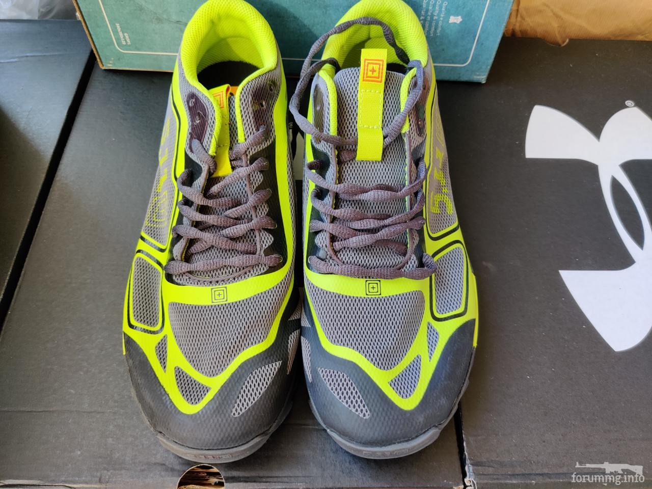 139505 - Тактические кроссовки 5.11,новые без коробок