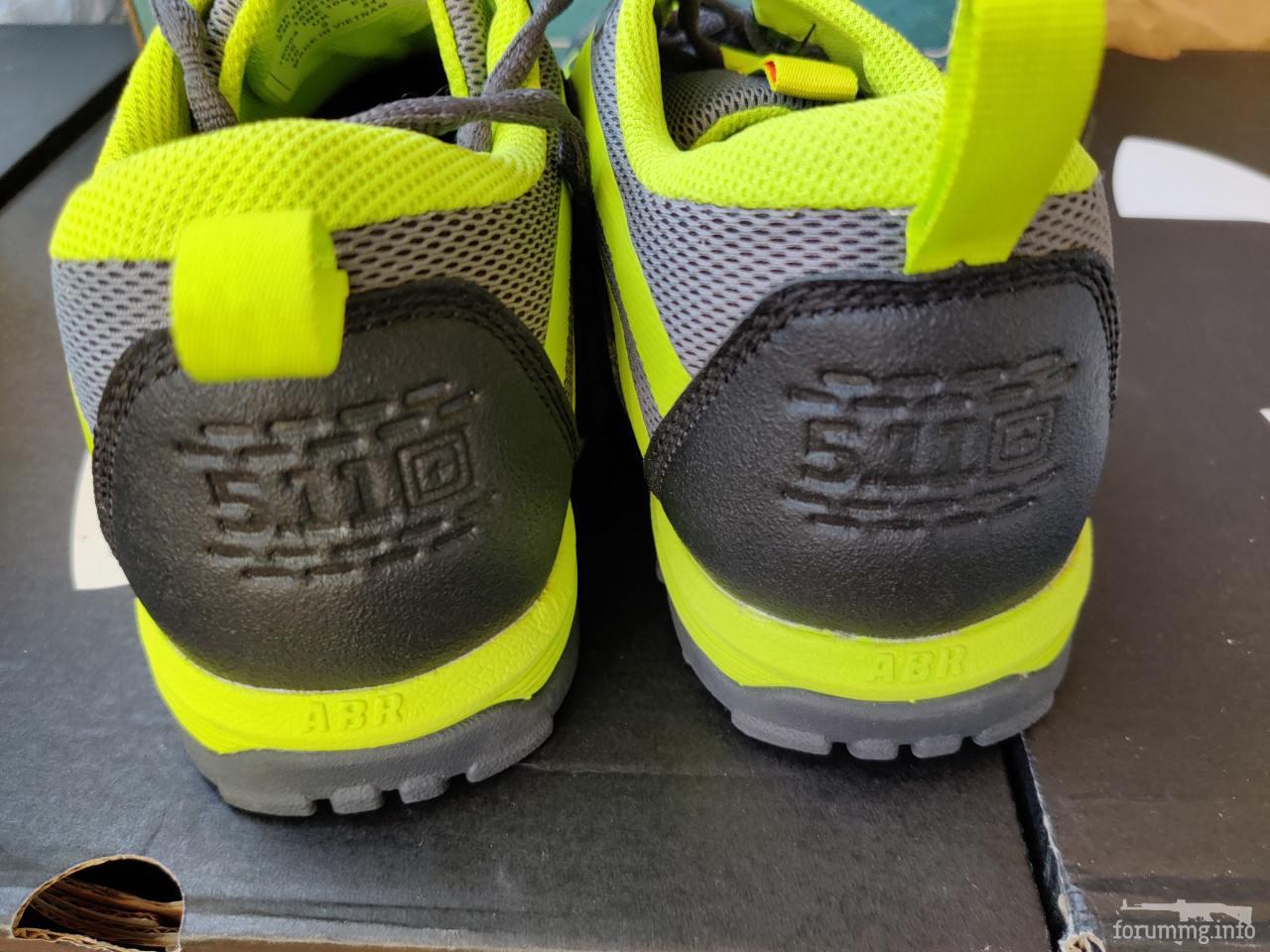 139507 - Тактические кроссовки 5.11,новые без коробок